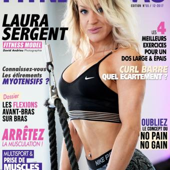 Fitness mag Decembre 2017