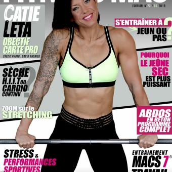 Fitness mag juin 2019